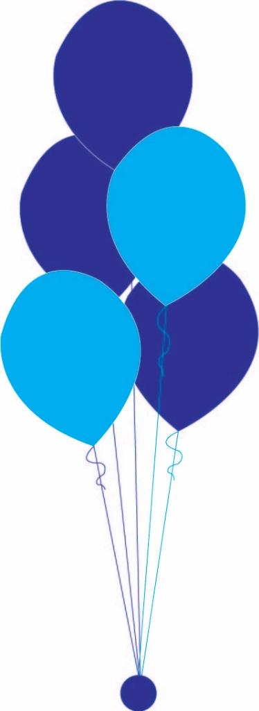Heliumboeket kopen