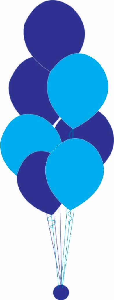 trosje heliumballonnen kopen
