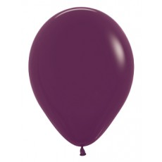 Ballon Burgundy