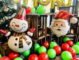Kerst aankleding | Kerstversiering