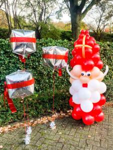 Sinterklaas versiering | Sint ballonnen | Cadeautjes versiering