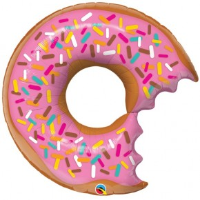 Donut Folie ballon