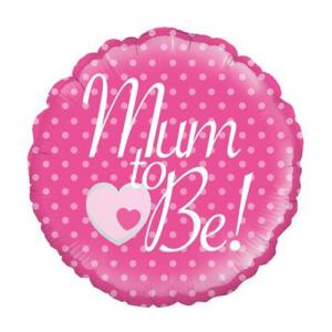 Mum to be | Folie ballon