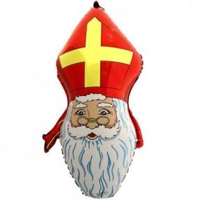 Sinterklaas Folie Ballon